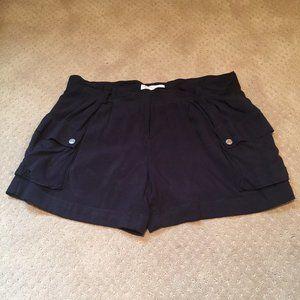 Michael Kors Flowy Cargo Shorts